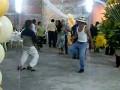 Безумный танцор