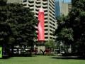Australia: See an 18-metre CONDOM