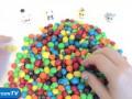 Игровое видео с элементами обучения английскому языку для детей