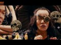 Mad Shelia (疯狂希莉娅, 2016) chinese Mad Max rip-off trailer