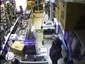 Шнырь украл шуруповерт Метабо за15000р  из магазина