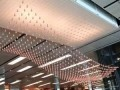 Installation Drops Singapore Airport T1
