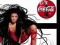 Coca-Cola & Ruslana