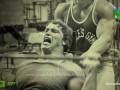 Полная озвучка Шварценеггера про стероиды