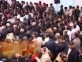 Цыгане воспевают хвалу Иисусу (Румыния)