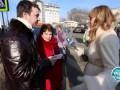Острый репортаж - Top Gear Live Moscow