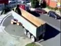 Мастер класс от водителя грузовика