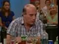 """""""Насрала?"""" - прикол на израильском ТВ"""