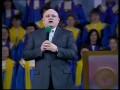 Виктор Янукович наградил Сандея Аделаджу грамотой