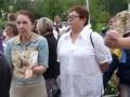 Жители Среднеуральска на народном сходе