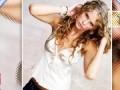 Как менялась внешность милашки Тейлор Свифт