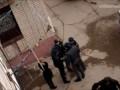 Березовка Хабаровск стычка полиции с жителями - Жесть
