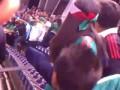 Драка на стадионе