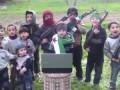 Растущее поколение террористов