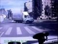 Шоха и скутер