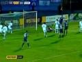 Говерла - Динамо 2 - 4 Обзор матча 18-Й ТУР 30.11.2012
