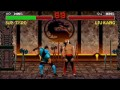 Mortal Kombat: Finish Him! - Tato Salad