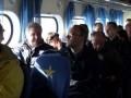 Прогулка на аэроглиссере по рекам Волга и Ока