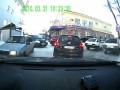 Драка водителей в Уфе