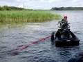 Полёты над водой