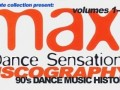 Various Artists - Maxi Dance Sensation vol.16 - vol.20