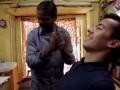 Лучший парикмахер в Индии.