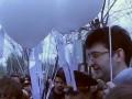 """""""Белый Автозак"""" в Астрахани 14.04.2012"""
