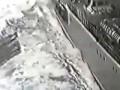 Советский сторожевик таранит корабль ВМС США
