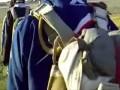Падение самолета с парашютистами (1)