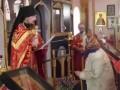 """Священник РПЦ спел """"Товарищ время"""" в церкви"""