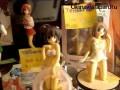 Японские куклы: они не пластиковые, они живые!!!!
