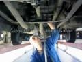 Ремонт ГАЗ Демонтаж карданного вала