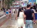 Русское быдло в Китае