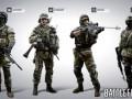 Battlefield 4 Озвучка Русской армии