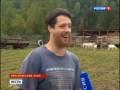 Веселый Молочник Джастас Уолкер - смех