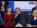 Вопрос Проханова Путину (полный эпизод)