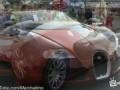 Bugatti Veyron - Из России с любовью