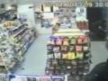 Плохо сделал что закрыл кассу - лишился пальца , ограбление магазина ...