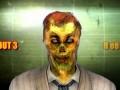 """Fallout 3. """"Я её хой!"""" (Я танцую пьяный на столе)"""
