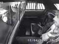 Criminal Pulls Gun in Backseat of Squad Car