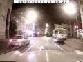 ДТП на перекрестке Ленина-Робеспьера