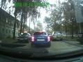 Курский хам на дороге М494ЕТ