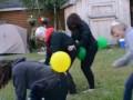 Лопни шарик!