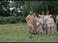 Классика советского кино. Формула любви (1984). Фрагмент с игрой в городки
