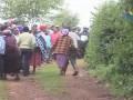 Ритуальное убийство в Кении
