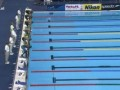 Шустрый пловец