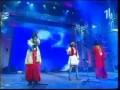 Чорнобривці - Hakuna Matata Несе Галя Воду Live