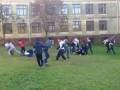 Кавказцы жестоко избили русских ребят