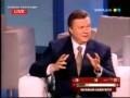 Виктор Федорович рассказывает анекдот