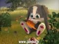 Jamba - Lapin câlin